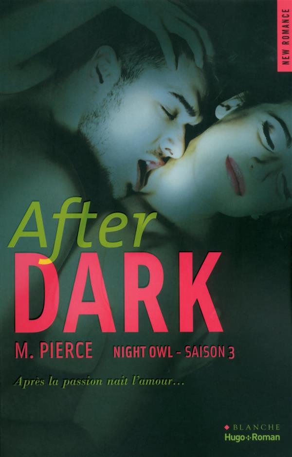 NIGHT OWL SAISON 3 AFTER DARK